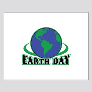EARTH DAY APPLIQUE Posters