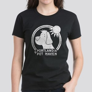 Portlandia Pet Haven T-Shirt