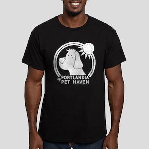 Portlandia Pet Haven T-Shirt