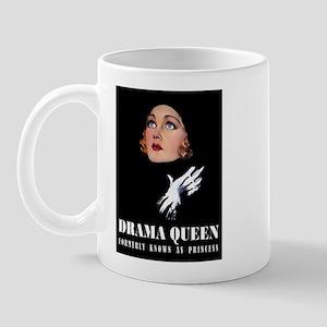 FORMERLY KNOWN AS PRINCESS Mug