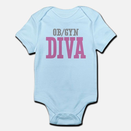 Ob/Gyn DIVA Body Suit