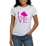 Cane Corso Love Women's T-Shirt