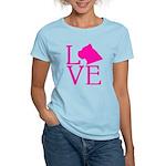 Cane Corso Love Women's Light T-Shirt