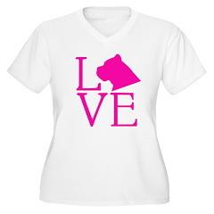 Cane Corso Love T-Shirt