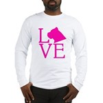 Cane Corso Love Long Sleeve T-Shirt