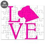 Cane Corso Love Puzzle