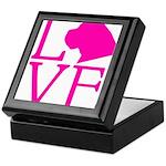 Cane Corso Love Keepsake Box