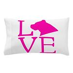 Cane Corso Love Pillow Case