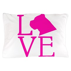 Cane Corso Love Pillow Case