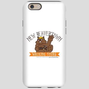 New Beavertown Walking Tours Portlandia iPhone 6 T