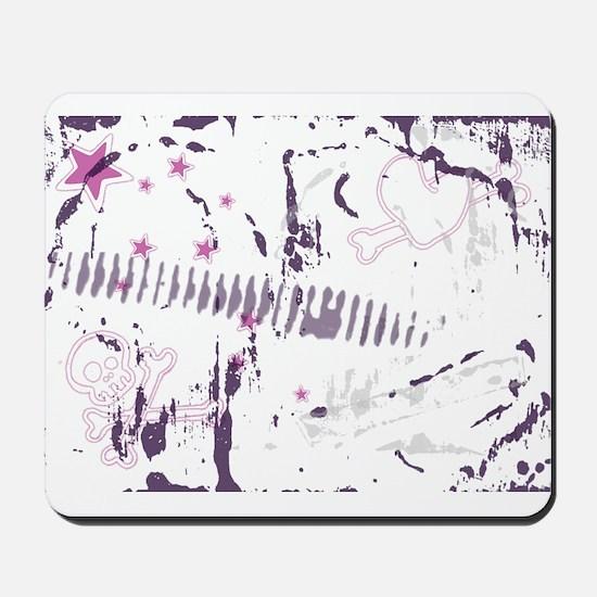 Punk Mousepad