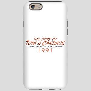 Portlandia Story Of Toni And Candace iPhone 6 Toug