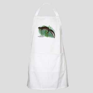 Great Crested Newt Apron