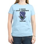 3-506TH CURRAHEE Women's Light T-Shirt
