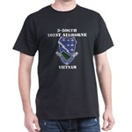 3-506TH CURRAHEE Dark T-Shirt