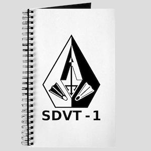 A SDVT-1 (BW) Journal