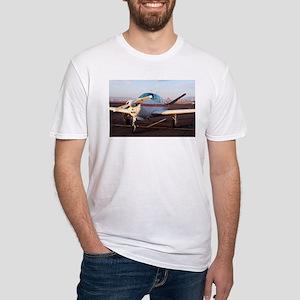 Aircraft at Page, Arizona, USA 12 T-Shirt