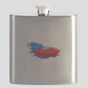 MOTORBOAT Flask
