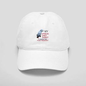 My Grey Smarter Cap