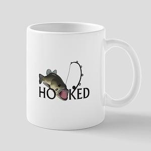HOOKED Mugs