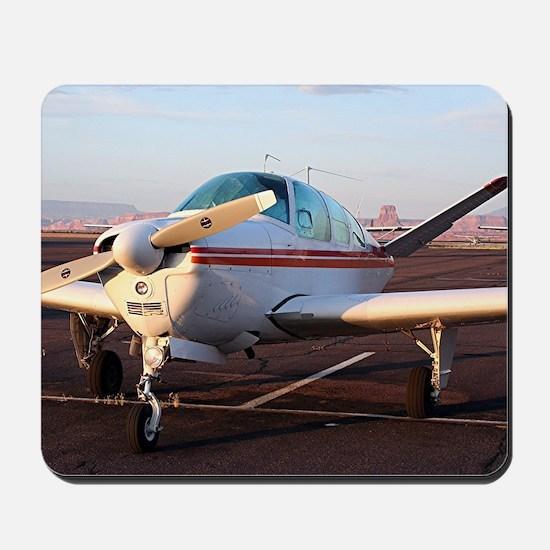 Aircraft at Page, Arizona, USA 12 Mousepad
