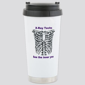 X-Ray Inner You Mugs