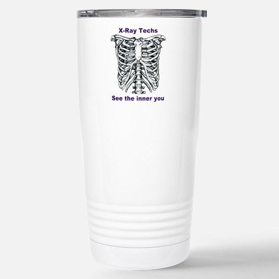 X-Ray Inner You Mugs