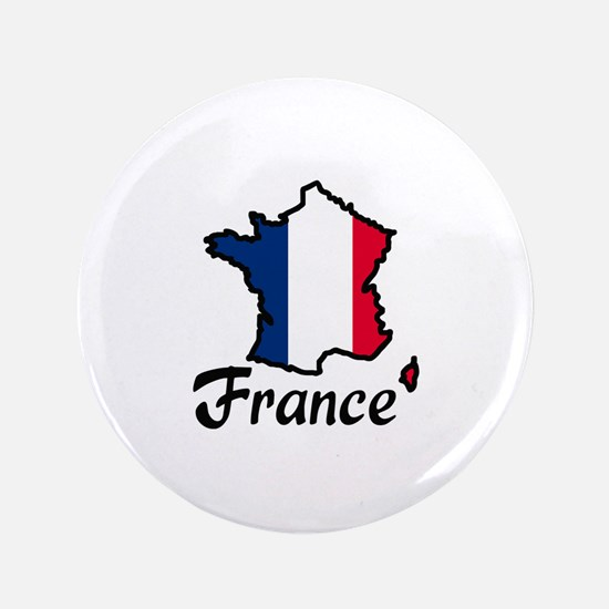 "FRANCE 3.5"" Button"