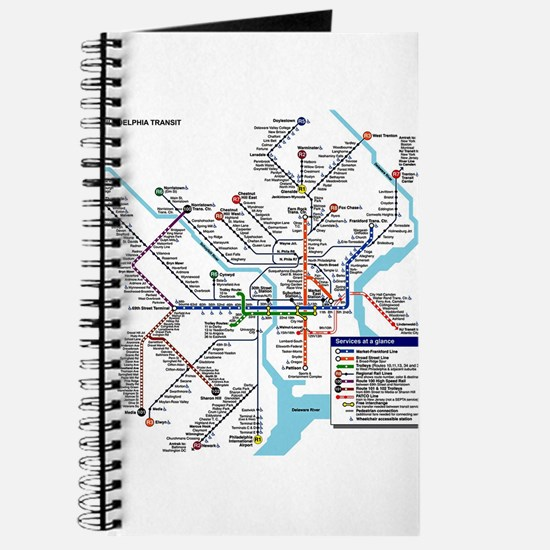 Pennsylvania Public Transportation Transit Journal