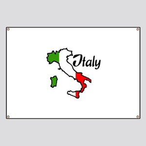 ITALY Banner