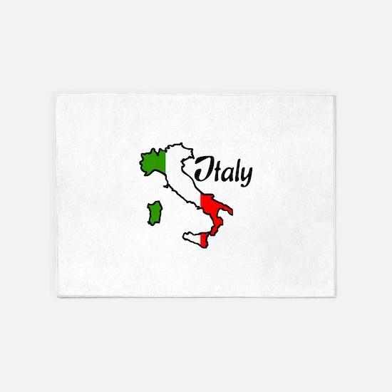ITALY 5'x7'Area Rug