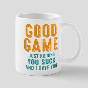 Good Game You Suck Mugs