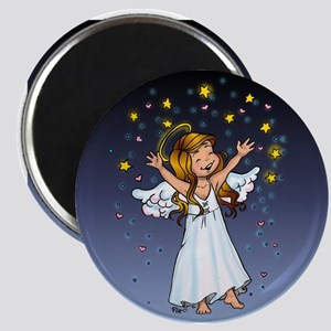 Lucy in the Sky Magnet