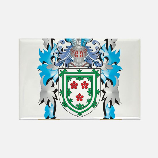 Livingstone Coat of Arms - Family Crest Magnets