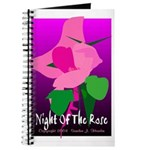 Night Of The Rose Journal