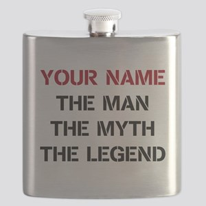 LEGEND - Your Name Flask