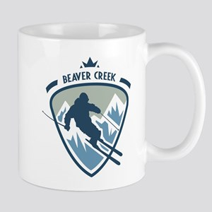 Beaver Creek Mug