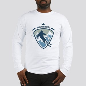 Breckenridge Long Sleeve T-Shirt