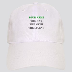 LEGEND - Your Name Baseball Cap