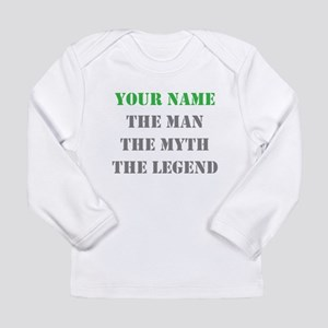 LEGEND - Your Name Long Sleeve T-Shirt