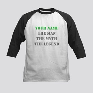 LEGEND - Your Name Baseball Jersey