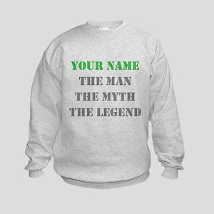 LEGEND - Your Name Sweatshirt