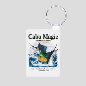 Cabo Magic Keychains