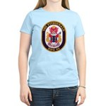 USS FITZGERALD Women's Light T-Shirt