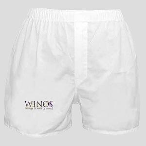 WINOS Boxer Shorts