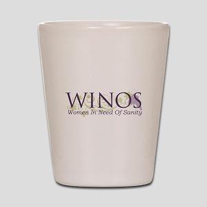 WINOS Shot Glass