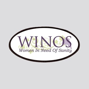 Winos Patches