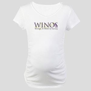 WINOS Maternity T-Shirt