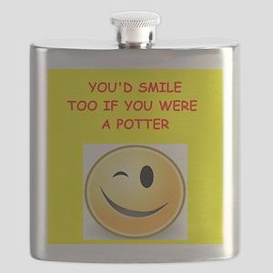 potter Flask