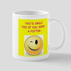 potter Mugs
